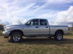 MUST GO Dodge Ram 1500 HEMI 5.7, 2007 - REDUCED 6999 OBO