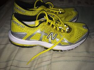 New balance size 8 sneakers