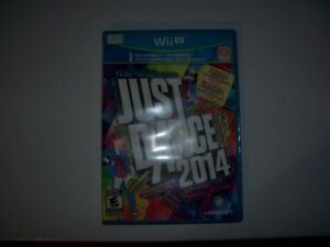 jeu Wii just dance 2014