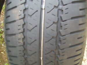 p205/55/r16  89t  for sale