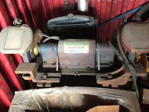 Bench grinder FORD