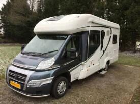 Auto Trail Tracker FB, 2014, New Full Service and Habitation, Extended Warrenty