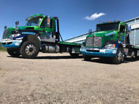 Equipment Rental Delivery Driver Needed Full Time