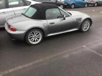 2001 BMW Z3 3.0 Sport 2dr