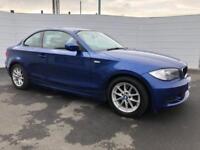 2010 BMW 1 Series 2.0 118d ES 2dr