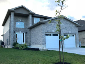 Stunning 4 bedroom Family Home in a quiet subdivision