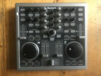 Numark Total Control DJ Controller - Great Condition, offers considered