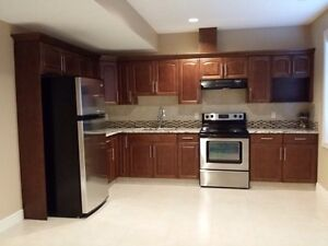 Beautiful 2 Bedroom Basement Suite with Walkout Entrance
