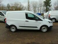 2015 15 FORD TRANSIT COURIER 1.5TDCI 1 OWNER 89000 MILES NICE VAN