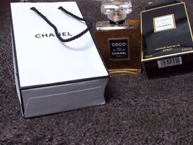100ml coco Chanel