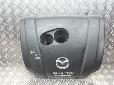 Mazda 3 2014 To 2016 Engine Compartment Cover 2.0 Petrol OEM + WARRANTY