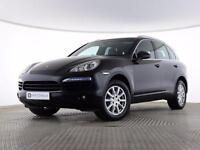 2010 Porsche Cayenne 3.0 TDI V6 Tiptronic S AWD 5dr