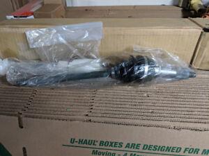 Yamaha 2002 Grizzly ATV Rear Ball Joint Set