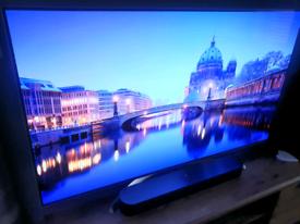 """LG OLED55B7V 4K UHD TV 55"""""""