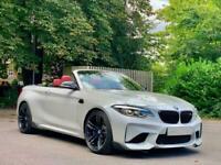2017 BMW 2 Series M240i M2 Conversion Convertible Automatic