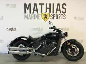 2018 Indian SCOUT SIXTY / 32$/sem