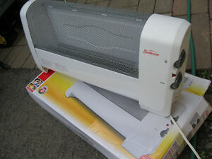 Sunbeam heater NEW or best offer