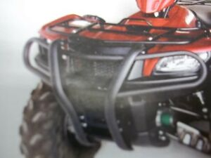 KNAPPS  LOWEST PRICES on ATV BUMPERS   CHEAP SHIPPING !