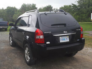 2009 Hyundai Tucson Other