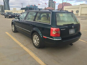 2002 Volkswagen Passat Wagon Nice Etested Automatic ICE COLD AC