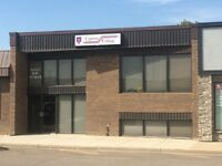 FLEXIBLE OFFICE SPACE IN TABER