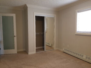 Condo unit on Whyte Ave