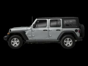 2018 Jeep Wrangler Unlimited Sahara 4x4  - Navigation - $166.03