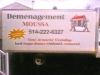 Camion + 2 Déménageurs = 59$/h》》》514•222•6327