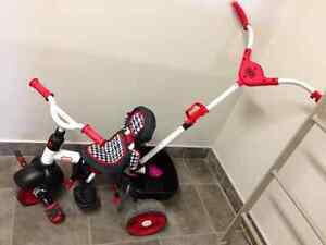 Bicyclette enfant - Little Tikes 4-in-1 Trike Ride On
