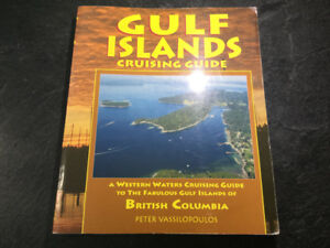 Gulf Islands Cruising Guide Peter Vassilopoulos Western Waters
