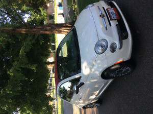 2015 Fiat 500c Lounge Coupe (2 door)
