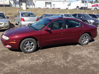 2002 Oldsmobile Aurora Sedan. V-6 3.5L Kitchener / Waterloo Kitchener Area Preview