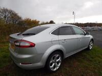 Ford Mondeo Titanium Tdci