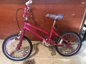 "Girls 17 "" Shift n' Gears Bicycle"