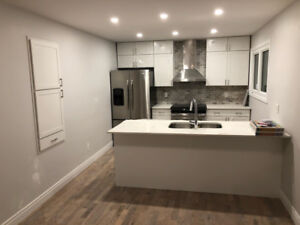 Oshawa-Renovated Bungalow with Garage-Upper