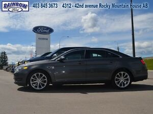 2015 Ford Taurus Limited AWD  - Low Mileage