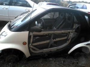 2006 SmartFor2 (K0711) Parts Available