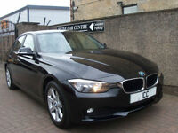 12 12 BMW 316D 2.0 SPORT ES TURBO DIESEL 4DR NEWSHAPE £30 TAX 1 OWNER BLUETOOTH