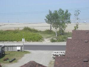 Sauble Beach, Beachside Cottages