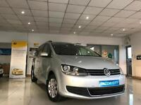 Volkswagen Sharan 2.0 TDI SE 140PS