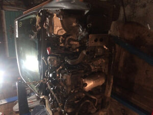 2007-2012  Ford Fusion parts