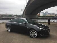 2013 Vauxhall Insignia 2.0 CDTi ecoFLEX SRi (s/s) 5dr