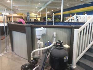 Vente et Installation de piscine hors terre