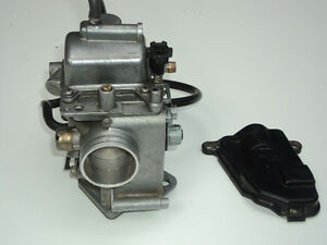 HONDA ATV TRX 350 CARBURETOR......