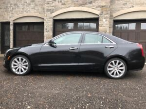 Cadillac ATS *Premium* 2.0L Turbo AWD
