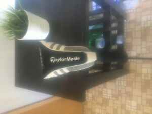 Woman's Taylor Made 1 wood golf club