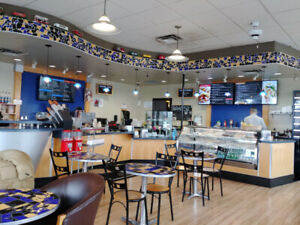 Coffee Shop Cafe & Eatery Restaurant Business for Sale