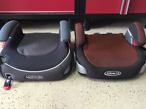 Booster Graco