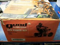 Quadworks ATV Power Kit - Honda Rancher