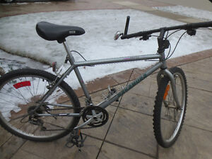 18 speed Nakamura Profile Mountain Bike